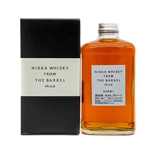 Nikka whisky japones -21%