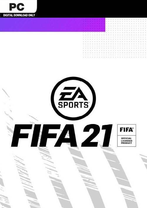 FIFA 21 PC ORIGIN