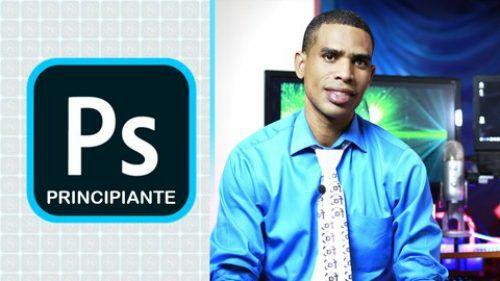 Fundamentos de PHOTOSHOP 2020 para PRINCIPIANTES, En español