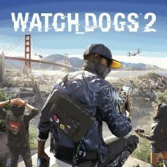 GRATIS :: Watch Dogs 2 (Para todos, aunque no hayas podido inicia sesión)