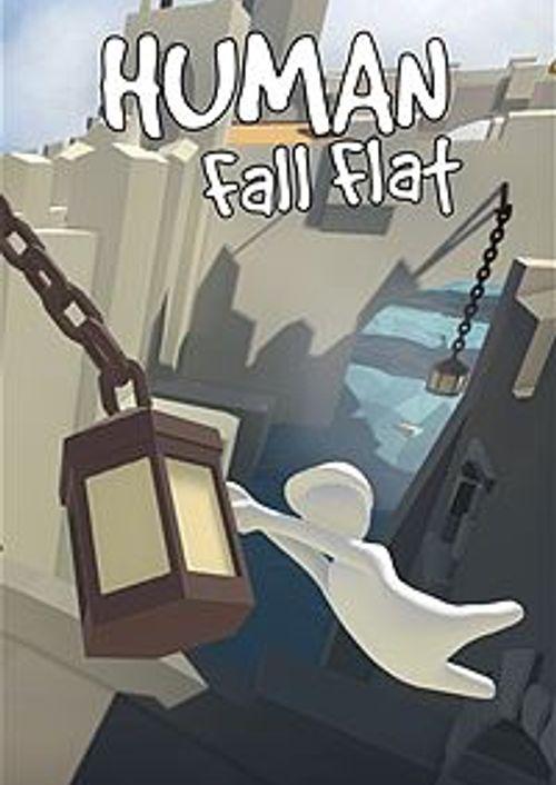 Human Fall Flat (Steam) por solo 1,69€