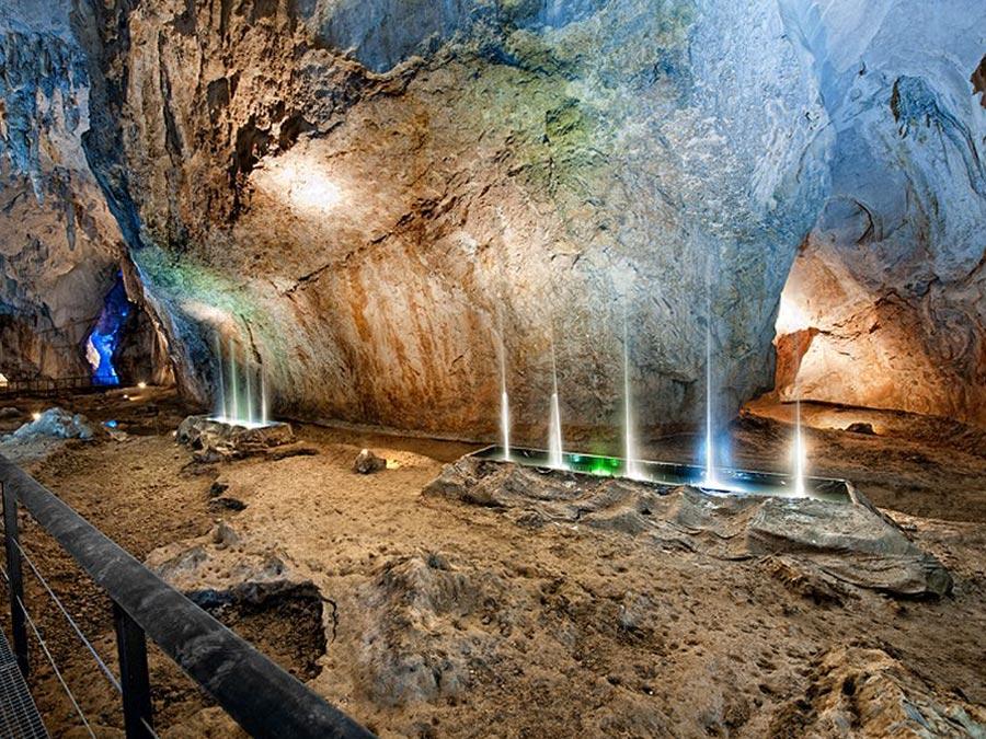Entrada Gratuita a las cuevas de Cantabria por el Día del Arte Rupestre