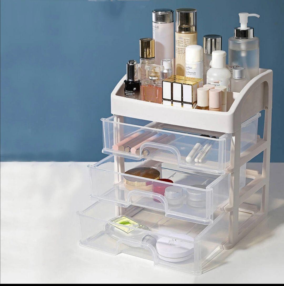 Caja de cosméticos