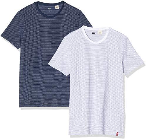 Pack 2 camisetas LEVI'S