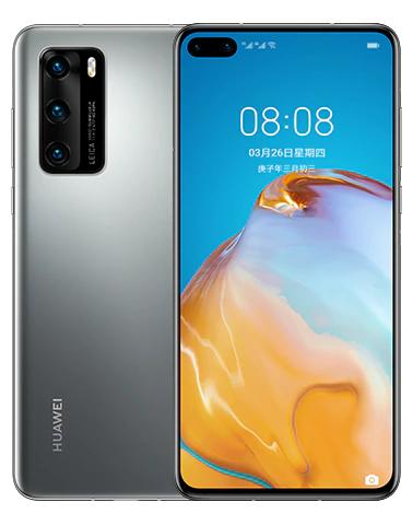 Huawei p40 5g desde España - 8GB/128GB