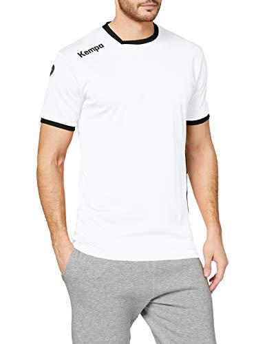 Kempa Curve Camiseta Hombre 2XL ( Y MÁS CAMISETAS XXL)