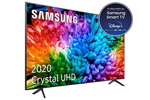 Precio Minimo Samsung Crystal UHD 2020 50TU7105