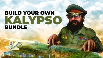 3 juegos Kalypso por 2,15€