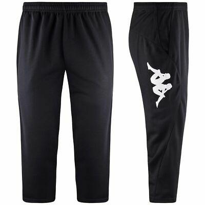 Kappa Pants Man KAPPA4SOCCER VHURP Soccer sport Sport Trousers en 2 colores todas las tallas.