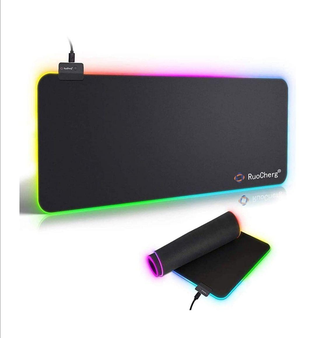 Alfombrilla de Ratón RGB (80 x 30cm)