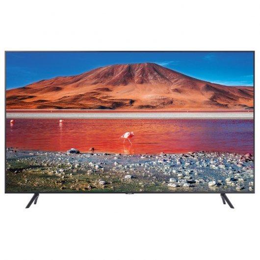 TV Samsung 55TU7105 PC Days