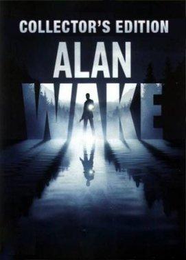 Alan Wake la Edición del coleccionista [STEAM]