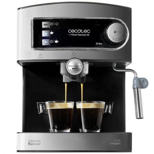 Cecotec Power Espresso 20 Cafetera Express 850W