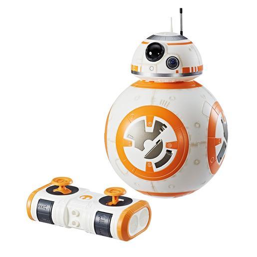 -25% Star Wars - BB-8 Deluxe Delta Control Remoto