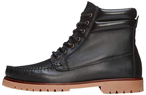 TALLA 41 y 44 - find. Leather, Botas para Hombre
