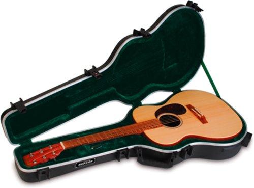 Maleta guitarra SKB 1SKB-000 Gran bajada!