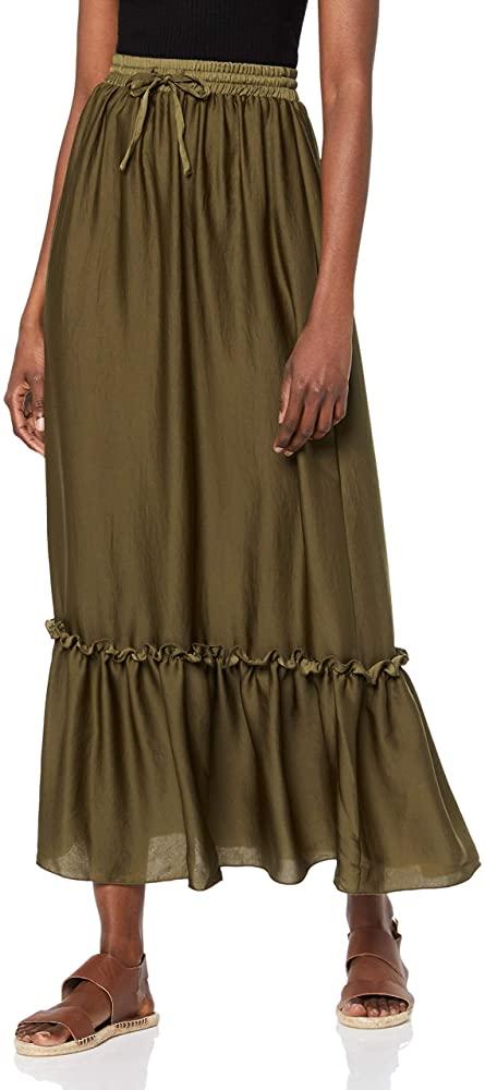 Recopilación faldas precios mínimos y menos de 6€
