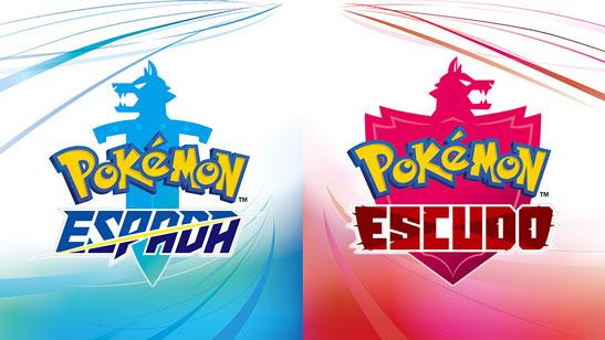 Pokemon Espada/Escudo: Cristal Dinamax