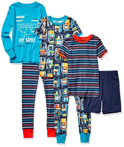 3 pijamas infantiles talla 104