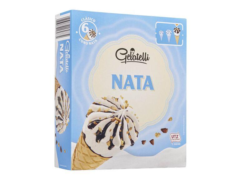 Conos de helado (6 unidades) - Lidl