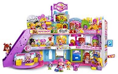 Pinypon - Super Centro Comercial (Famosa 700014261) Precio al tramitar