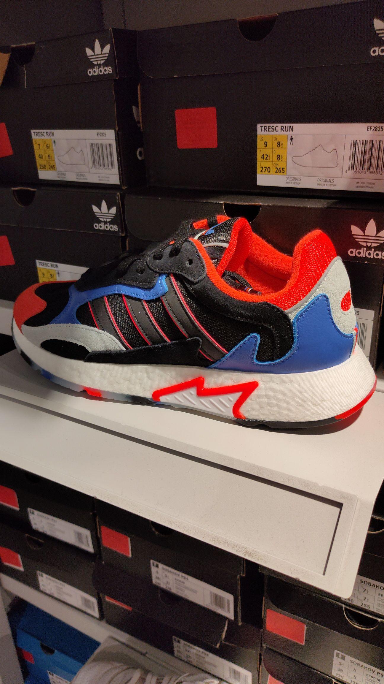 Adidas TRESC RUN en The style outlet de las Rozas