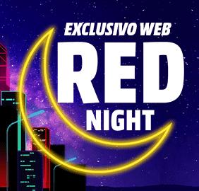 Red Night a partir de las 22h: Google Nest Hub a 49€ y más chollos :)