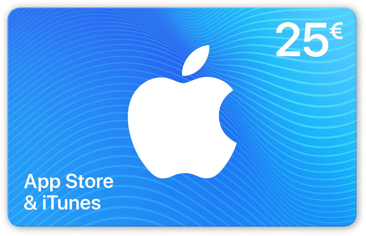 10% en Tarjeta iTunes y App Store en tiendas físicas game