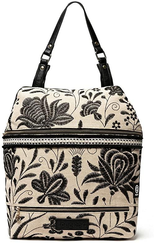 Desigual Back_maui Olten - Bolso mochila Mujer(mínimo keepa)
