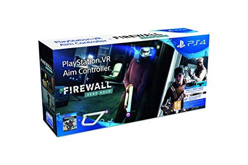 Firewall Zero Hour + Controller Aim