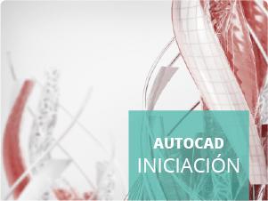 Iniciación al Diseño Industrial con AutoCAD