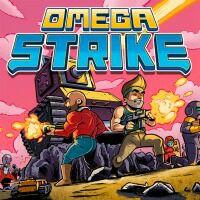Omega Strike (PS Store)