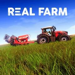 Real Farm para PS4