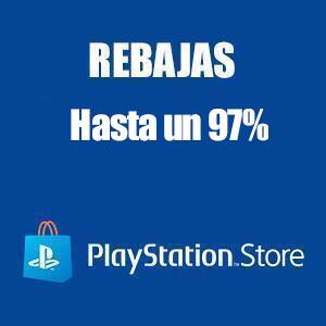 PlayStation Store :: Rebajas hasta un 94% (Semanales)