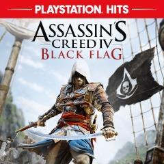 Assassin's Creed® IV Black Flag™ - Standard Edition para PS4