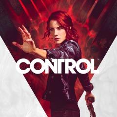 Edición estándar de Control para PS4