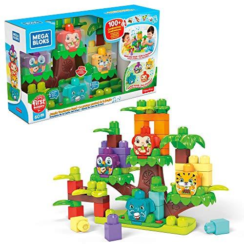 Mega Bloks Casa del árbol (Descuento al tramitar pedido)