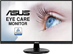 """Monitor ASUS Full HD de 23,8"""" / IPS / 75 Hz / 5 ms"""