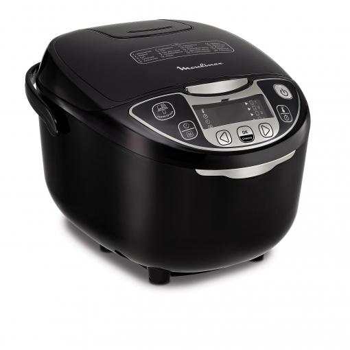 Robot de cocina Moulinex Multicooker 25 programas!