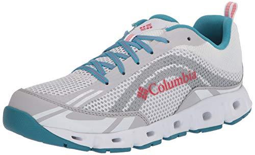 TALLA 36.5 - Columbia Drainmaker IV, Zapatillas para Mujer