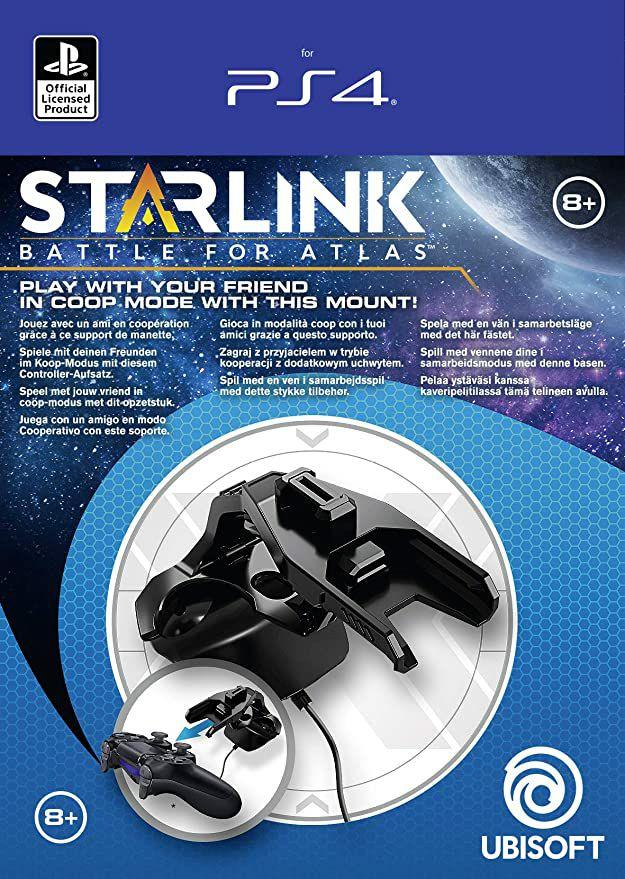 Starlink Co-Op Pack