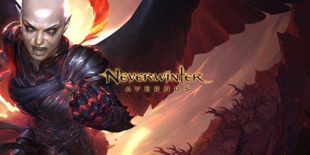 NEVERWINTER AVERNUS Free to play. Clave con regalos para el juego