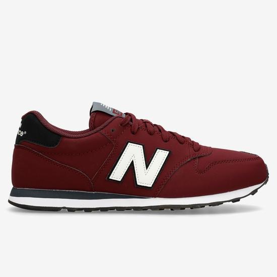 Zapatillas hombre New Balance Gm500 (Talla 46.5)