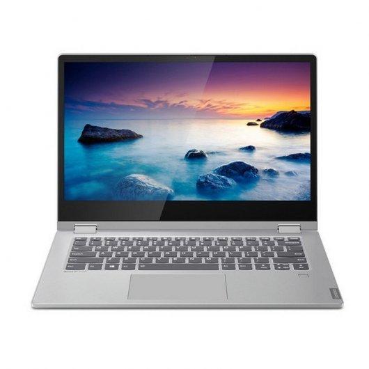 "Lenovo Ideapad C340-14API AMD Ryzen 5 3500U/8GB/512GB SSD/14"" Táctil"