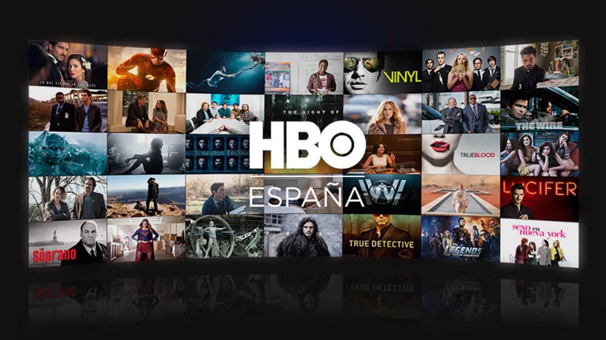 HBO 2 meses gratis por compras superiores a 30€ en la casadellibro