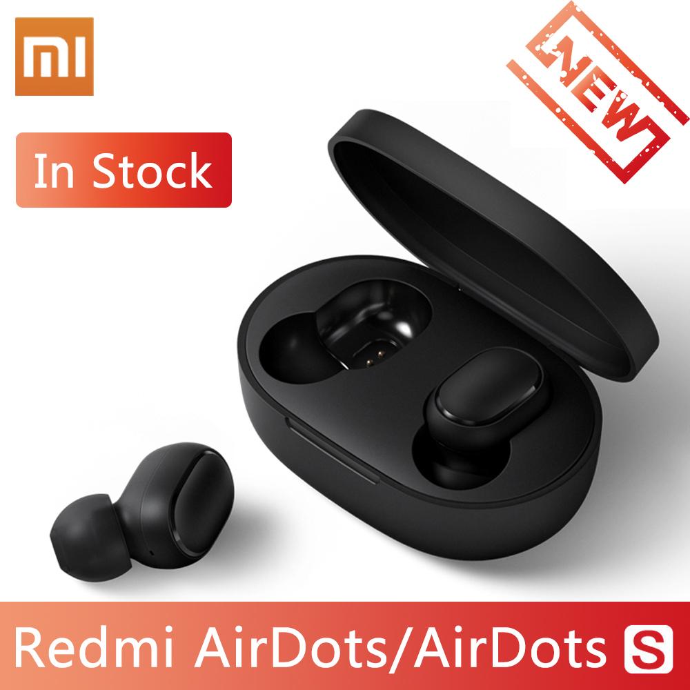 Nuevo modelo Xiaomi Redmi AirDots S