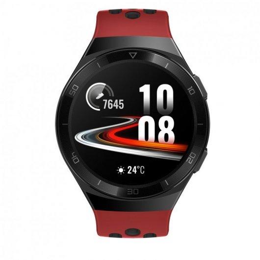 Buen precio para el Huawei Watch GT 2e con báscula de regalo