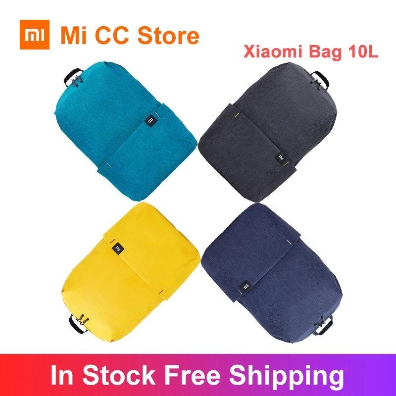 Mochila Xiaomi 10L
