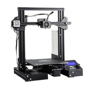 Impresora 3D Ender-3 Pro DIY 3D - Desde España