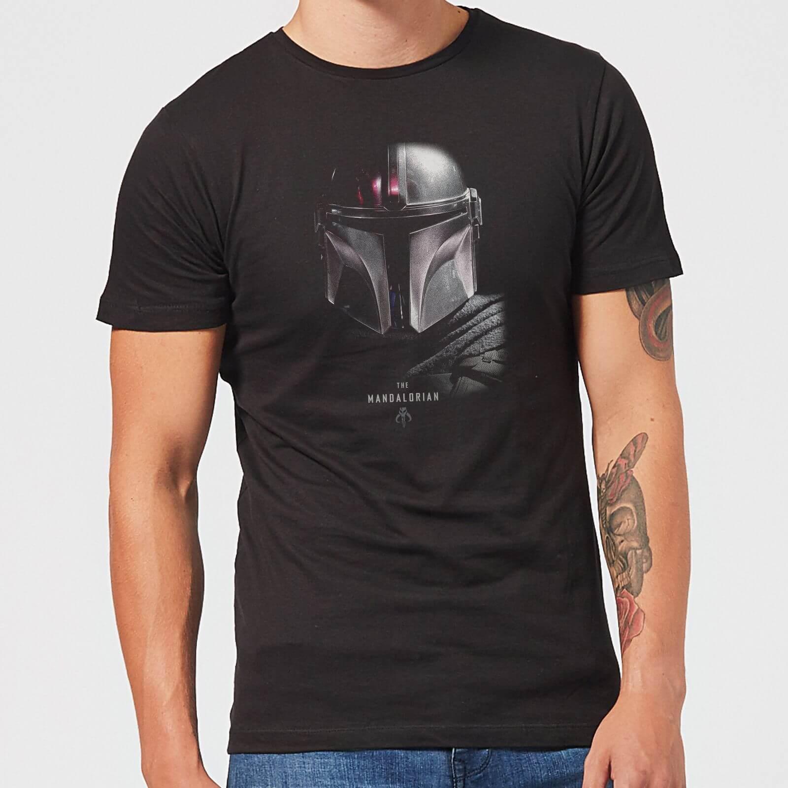 Camiseta Mandalorian Stars Wars